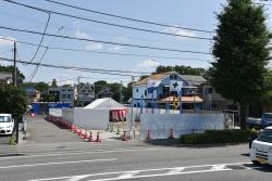 (株)田島新社屋 地鎮祭