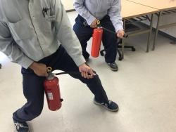 2019年 避難訓練